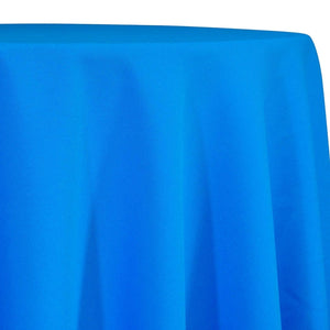 Premium Poly (Poplin) Table Linen in Turquoise 1140