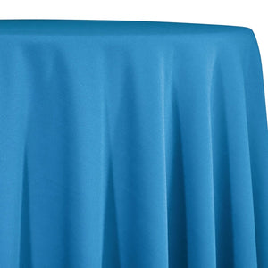 Premium Poly (Poplin) Table Linen in Turquoise 1017