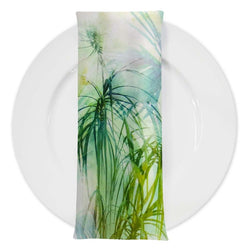 Verde Garden (Poly Print) Table Napkin