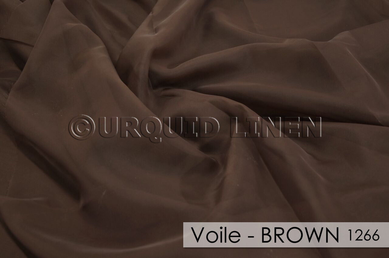 Voile - Swatch