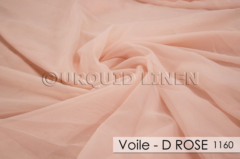 VOILE-D ROSE 1160