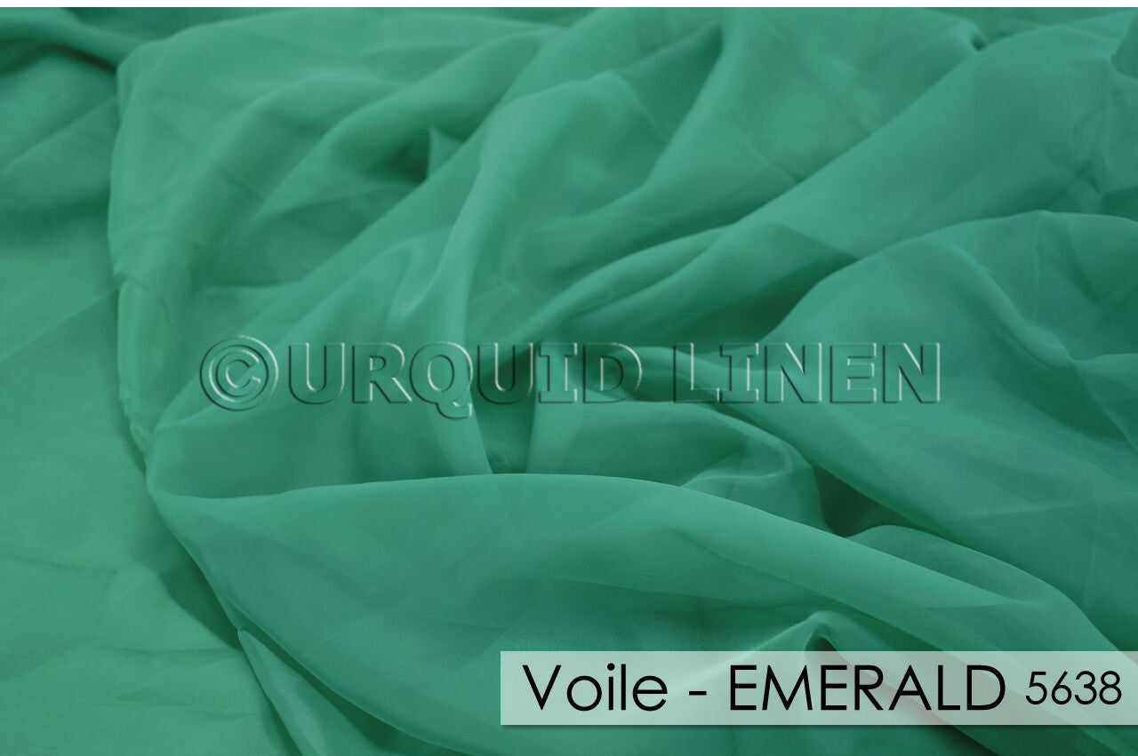 VOILE-EMEROLD 5638