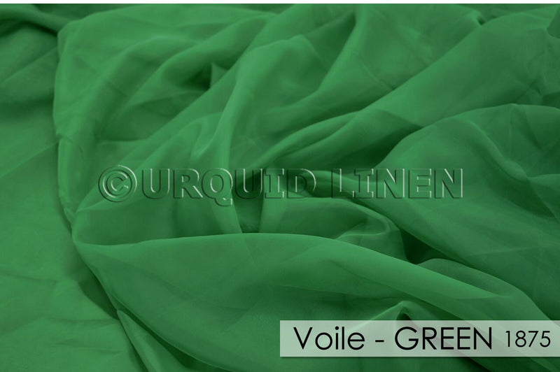 VOILE-GREEN 1875