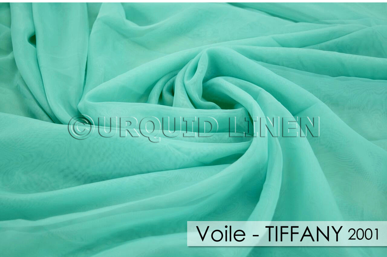 VOILE-TIFFANY 2001
