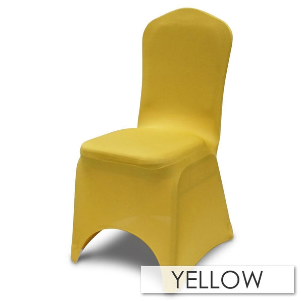 Attirant Economy Spandex Chair Covers ...