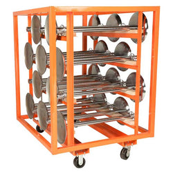 Stanchion Cart