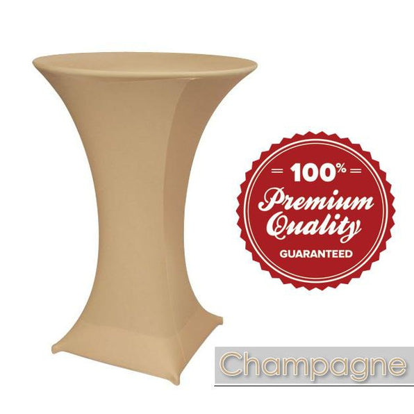 Spandex Highboy Tablecover