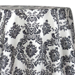 Lamour Prints Table Linen in Damask