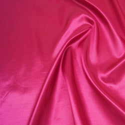 Taffeta (Solid) Table Napkin in Fuchsia 044