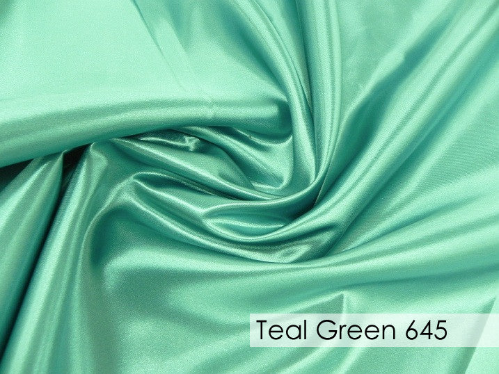 TEAL GREEN 645