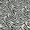 Lamour Prints Wholesale Fabric in Zebra Print