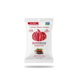 Original 1oz Mini Pouch Somewhat Spicy