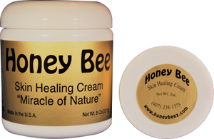 SUPER SPECIAL HOLIDAY SALE! Honey Bee 8oz and 2oz