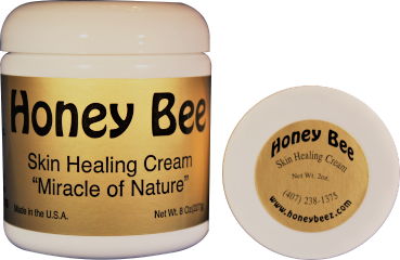 SUPER SPECIAL FALL SALE! Honey Bee 8oz and 2oz