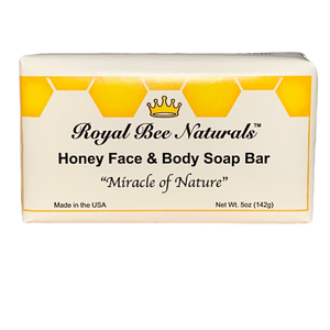 Royal Bee Soap