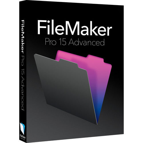 FileMaker Pro 16 Advanced | SYNAP