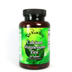 Calcium, Magnesium & Zinc - Calcium, Magnesium & Zinc Top Rated Multivitamins
