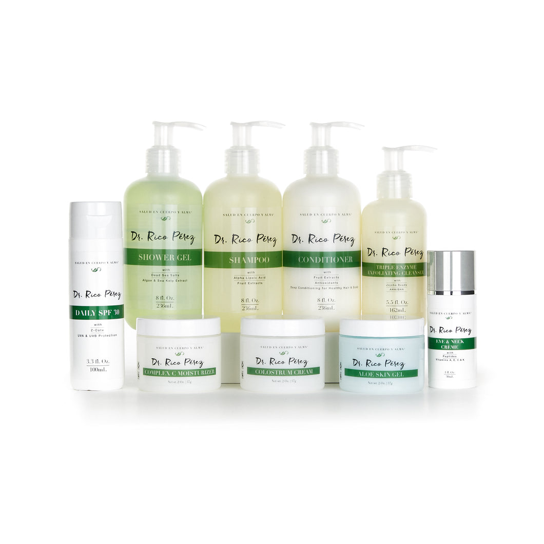 Complete Skin Care Group - Encourage Natural Beauty by Complete Skin Care Group