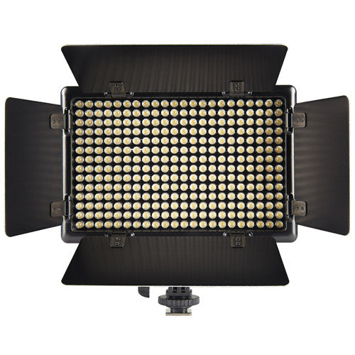 Promaster  LED308B Camera/Video Light - Bi-Color