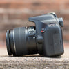 Canon EOS Rebel T6 EF-S 18-55mm f3.5-5.6 IS II Lens kit