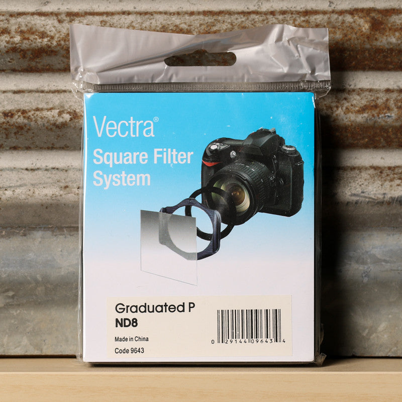 Promaster Vectra P-Style Graduated Filter System