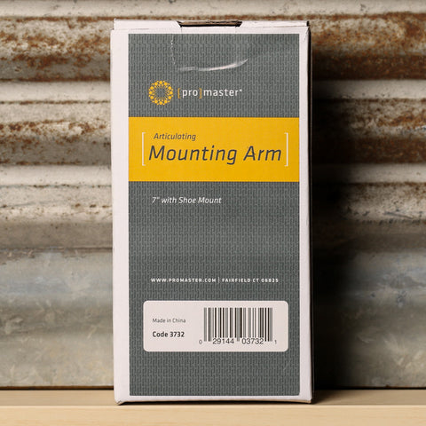 Promaster Articulating Mounting Arm - 7