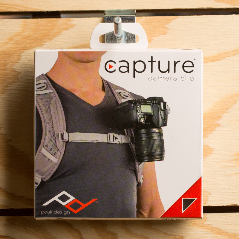 Capture Camera Clip CCC-2.0S