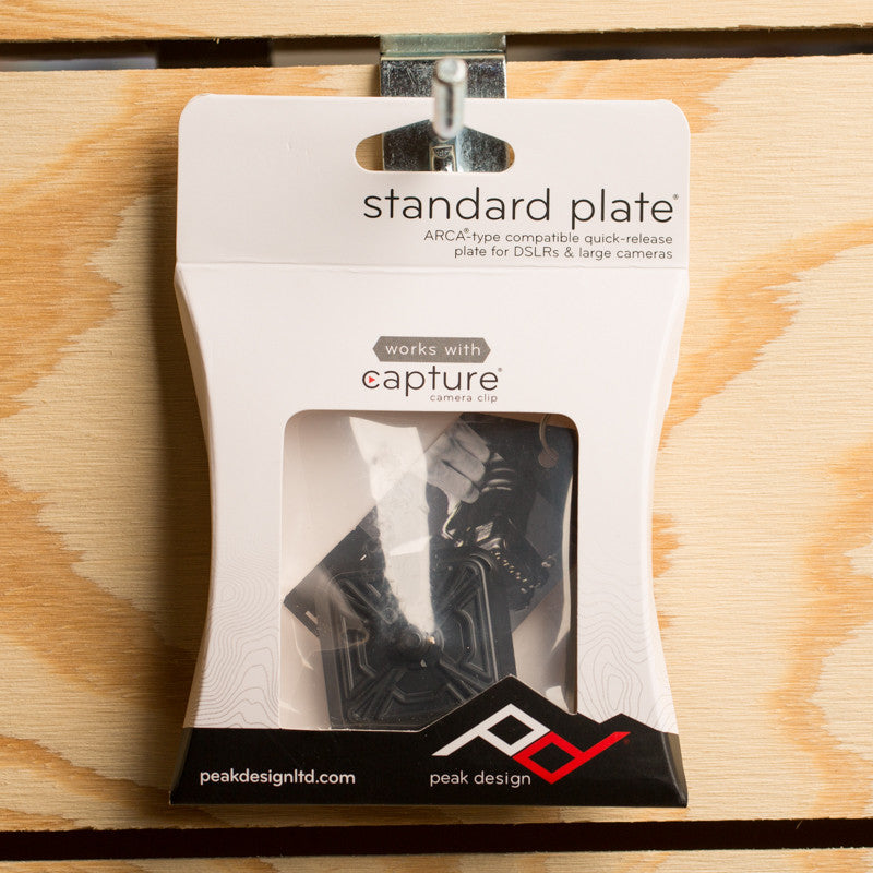 Standard Plate PL-S1