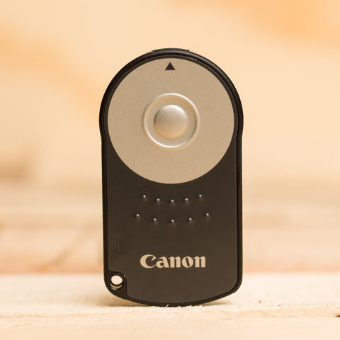 Canon RC-6 Remote