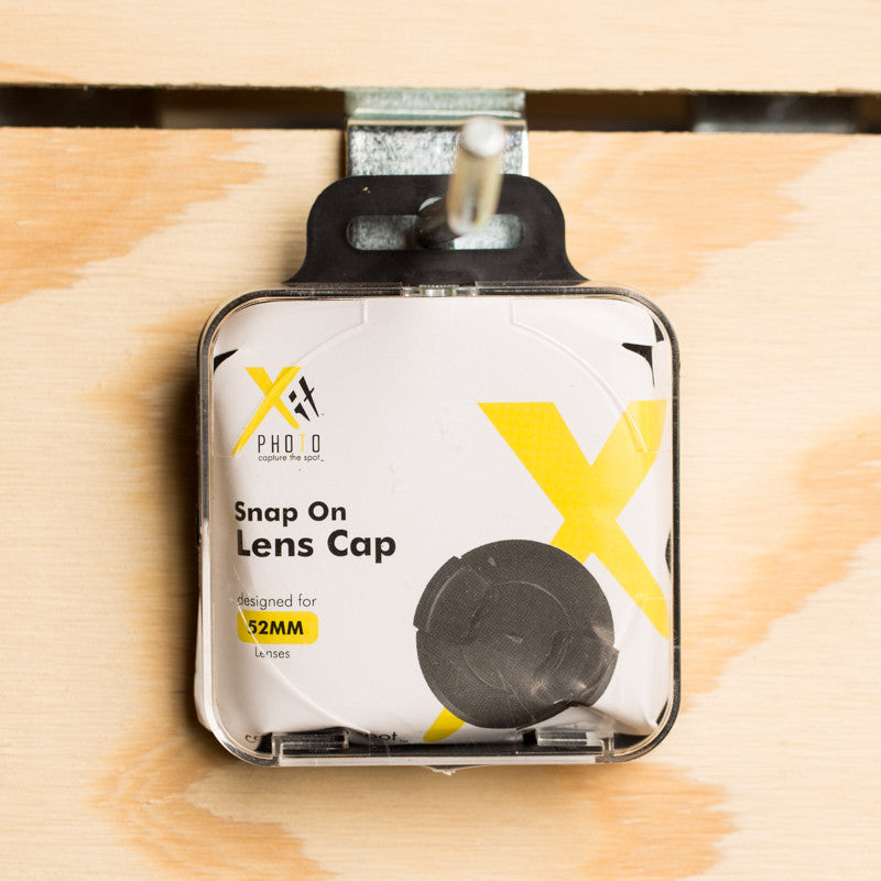Xit Lens Caps Every Photo Store