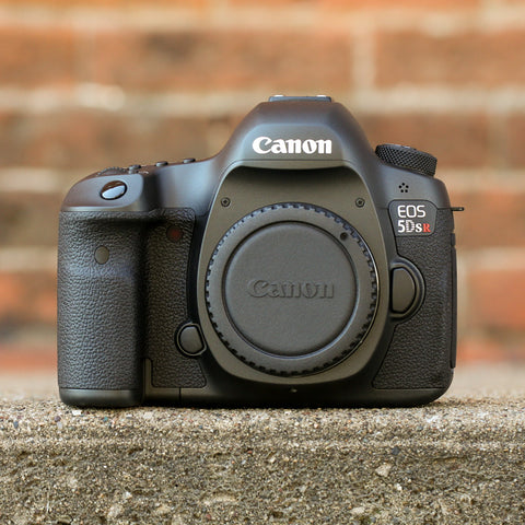 Canon EOS 5DSR Body Kit