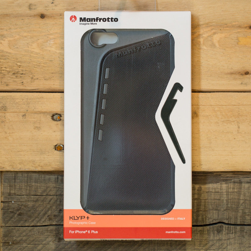 Manfrotto KLYP+ Case for iPhone 6 Plus