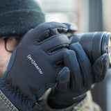 4-layer photography gloves