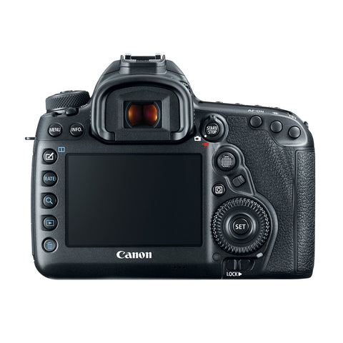 Canon EOS 5D Mark IV 24-105 f4L IS II Kit