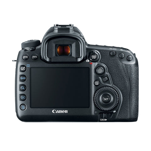 Canon EOS 5D Mark IV Body Kit