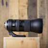Tamron SP 150-600mm f5-6.3 Di VC USD G2 (Nikon Mount) Factory Refurbished