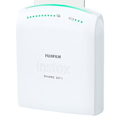 Fuji Instax Share Smartphone Printer SP-1