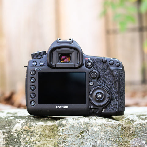 Canon EOS 5D Mark III Body Kit