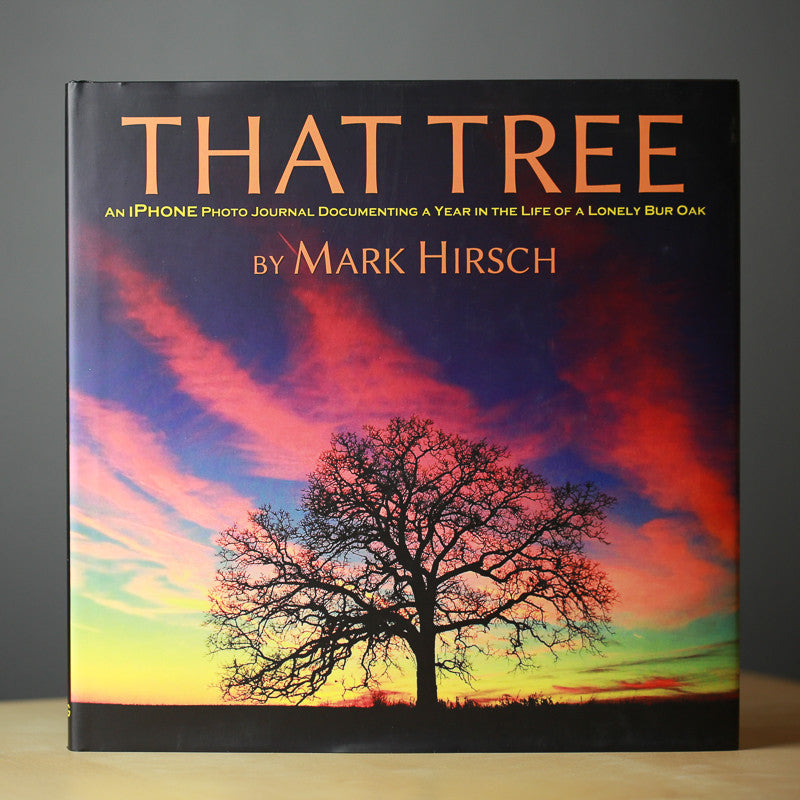 """That Tree"" Book"