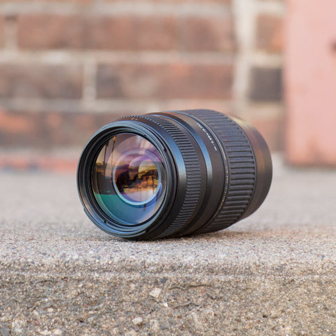 Tamron 70-300mm f/4-5.6 Di LD Macro (USED)