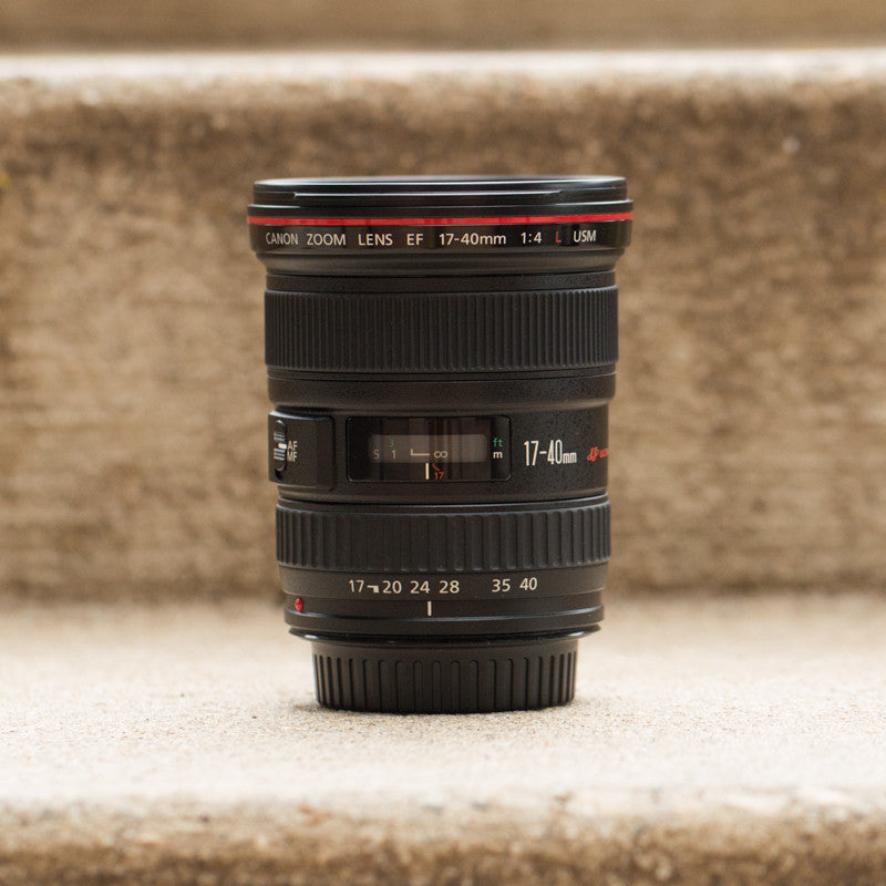 canon ef 17 40mm f4l usm every photo store