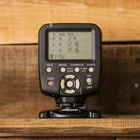 YongNuo 560-TX Manual Flash Transmitter