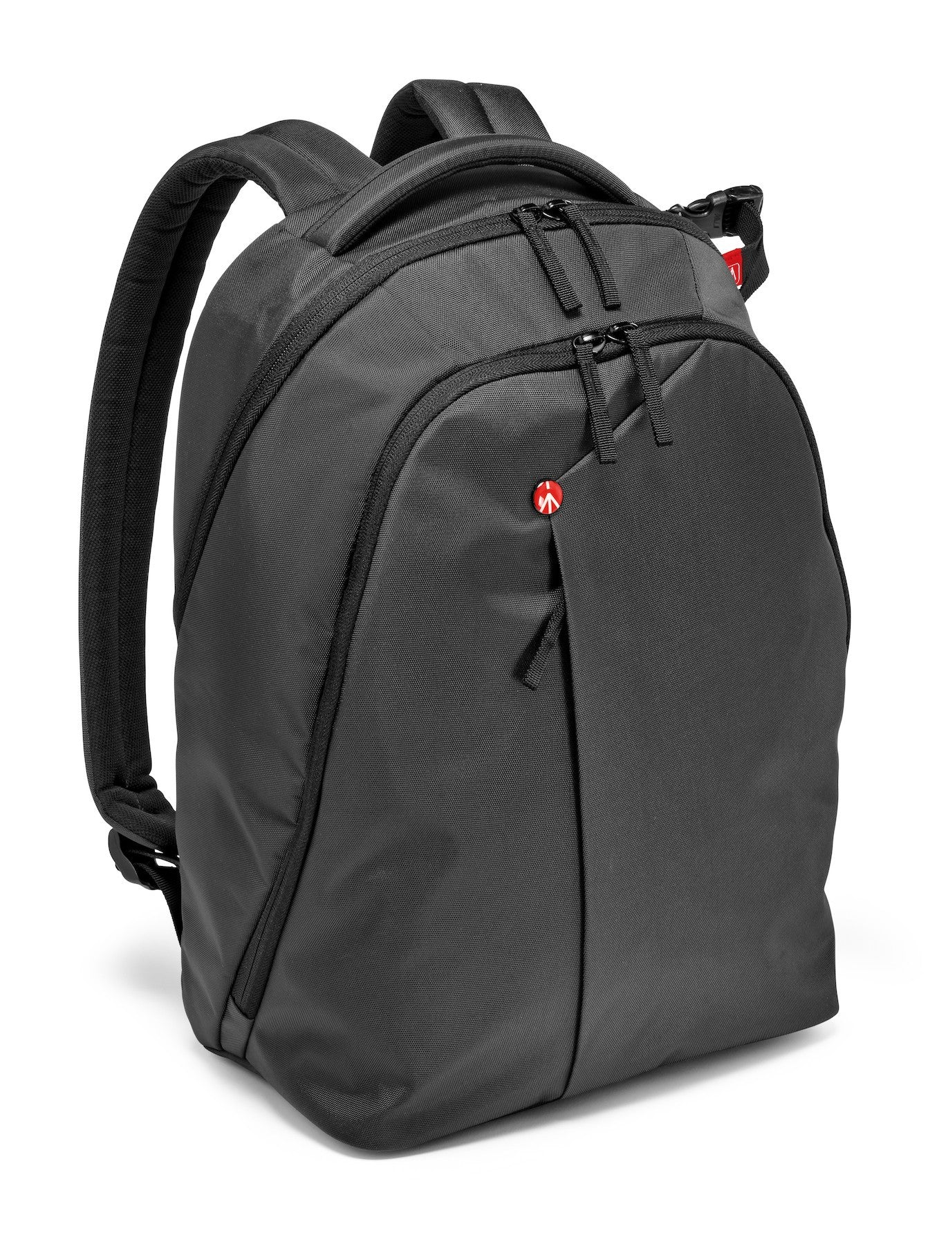 Manfrotto MB NX-BP-VGY Camera and Laptop Backpack