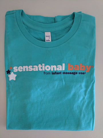 Sensational Baby® Adult T-shirt