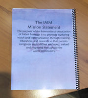 IAIM Instructor Manual