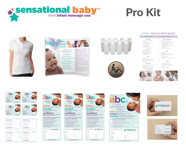 Sensational Baby® Add On Kit (Pro)