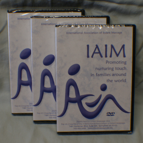 IAIM Video (USB)