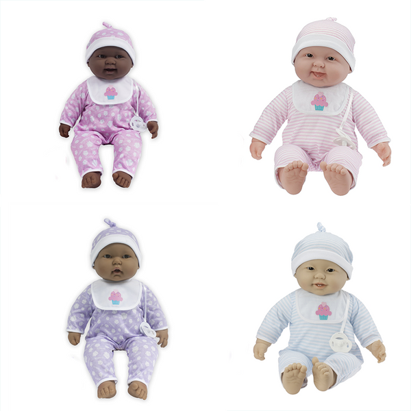 Lots to Cuddle Doll - Multiple Styles
