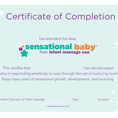 Sensational Baby® Essentials Kit