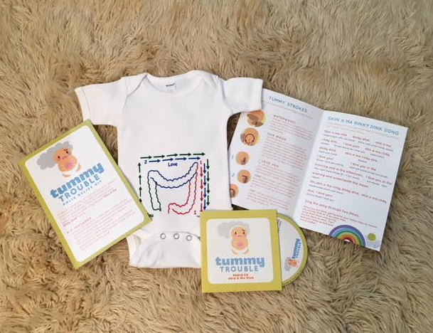 New Parent Nurture Kit